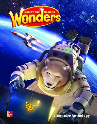 Reading Wonders Literature Anthology Grade 6