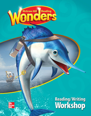 Reading Wonders Reading/Writing Workshop Grade 2