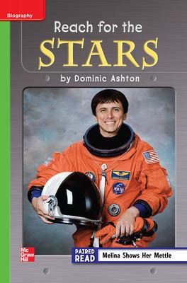 Reading Wonders Leveled Reader Reach for the Stars: Beyond Unit 6 Week 3 Grade 3