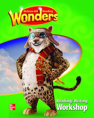 Reading Wonders Reading/Writing Workshop Grade 4