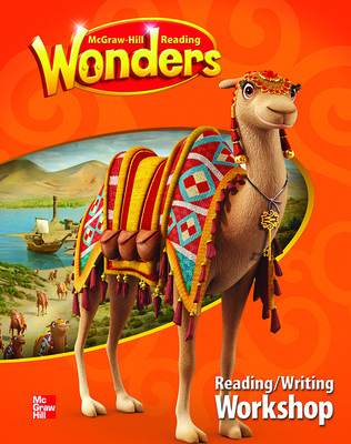 Reading Wonders Reading/Writing Workshop Grade 3