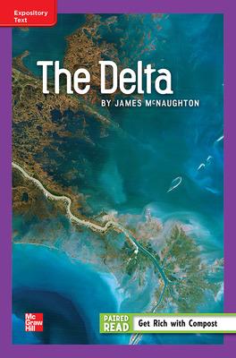 Reading Wonders Leveled Reader The Delta: ELL Unit 4 Week 4 Grade 5