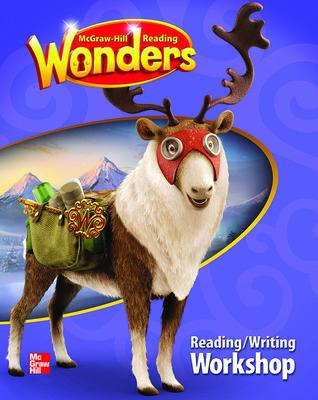 Reading Wonders Reading/Writing Workshop Grade 5
