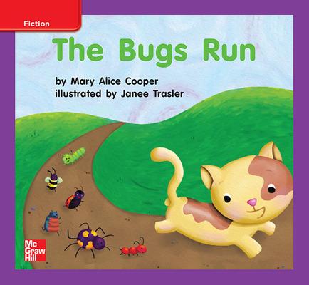 Reading Wonders Leveled Reader The Bugs Run: ELL Unit 2 Week 3 Grade K