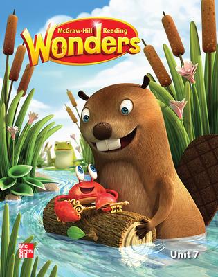 Reading Wonders Reading/Writing Workshop Volume 7 Grade K