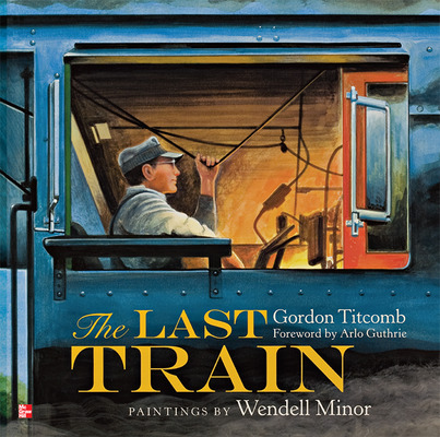 Reading Wonders Literature Big Book: The Last Train Grade 1