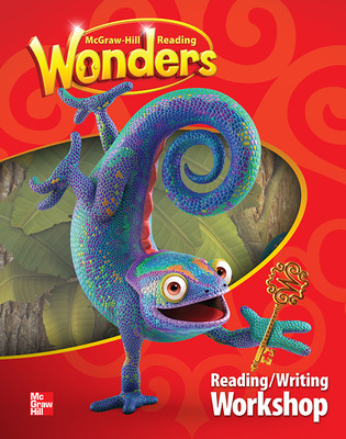 Reading Wonders Reading/Writing Workshop Volume 2 Grade 1