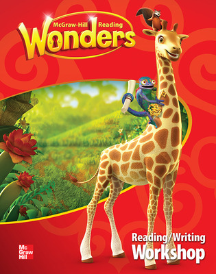 Reading Wonders Reading/Writing Workshop Volume 3 Grade 1