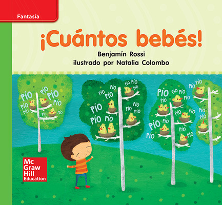 Lectura Maravillas Leveled Reader ¡Cuántos bebés!: Beyond Unit 1 Week 2 Grade K