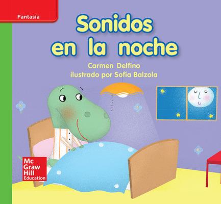 Lectura Maravillas Leveled Reader Sonidos en la noche: Beyond Unit 3 Week 2 Grade K