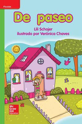 Lectura Maravillas Leveled Reader De paseo: Beyond Unit 6 Week 1 Grade K