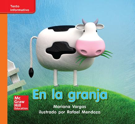 Lectura Maravillas Leveled Reader En la granja: Approaching Unit 5 Week 3 Grade K