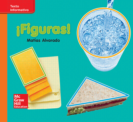 Lectura Maravillas Leveled Reader ¡Figuras! : Approaching Unit 2 Week 2 Grade K