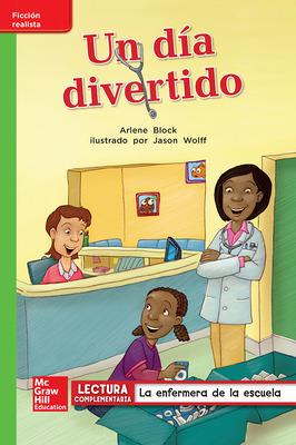 Lectura Maravillas Leveled Reader Un día divertido: Beyond Unit 2 Week 1 Grade 1