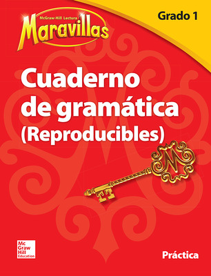 Lectura Maravillas, Grade 1, Teacher Workspace, 6 Year Subscription