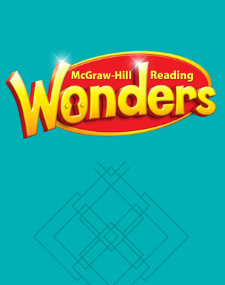 Reading Wonders, Grade 2, Benchmark Assessment Grade 2