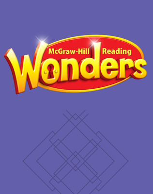 Reading Wonders, Grade 5, Benchmark  Assessment