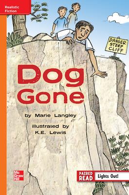 Reading Wonders, Grade 5, Leveled Reader Dog Gone, Approaching, Unit 1, 6-Pack