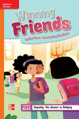 Reading Wonders, Grade 5, Leveled Reader Winning Friends, Approaching, Unit 6, 6-Pack