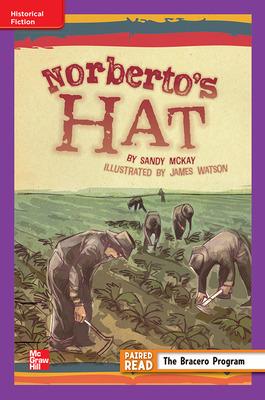 Reading Wonders, Grade 5, Leveled Reader Norberto's Hat, ELL, Unit 6, 6-Pack