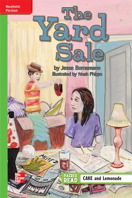 Reading Wonders, Grade 6, Leveled Reader The Yard Sale, Beyond, Unit 3, 6-Pack