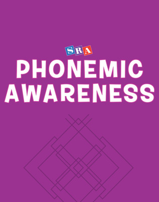 Phonemic Awareness, Online Teacher Subscription, 1 year