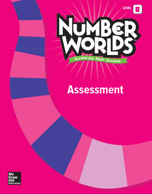 Number Worlds Level B, Assessment