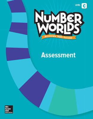 Number Worlds Level C, Assessment
