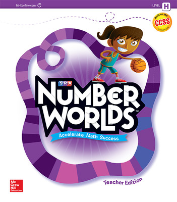 Number Worlds, Level H Teacher Edition