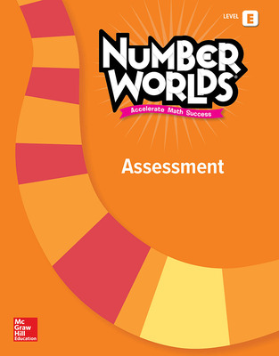 Number Worlds Level E, Assessment