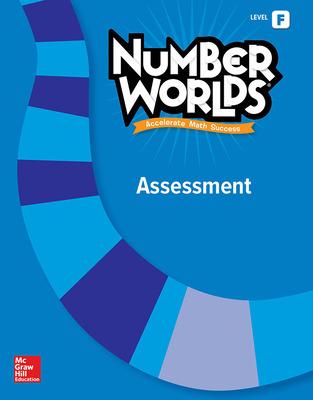 Number Worlds Level F, Assessment