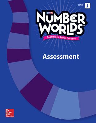 Number Worlds Level J, Assessment