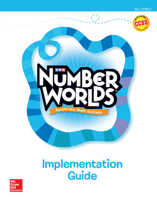 Number Worlds, Implementation Guide