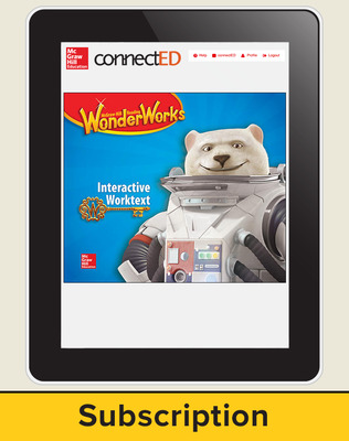 Reading Wonderworks Kits 6 Year Subscription Grade 6