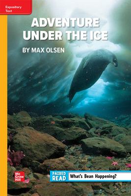 Reading WonderWorks Apprentice Adventure Under Ice Unit 6 Week 3 Grade 6