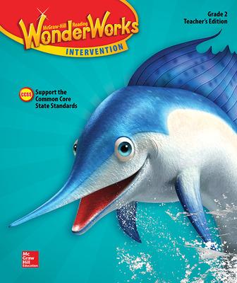 Reading Wonderworks Teacher Edition Grade 2