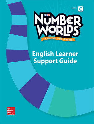 Number Worlds Level C English Learner Support Guide
