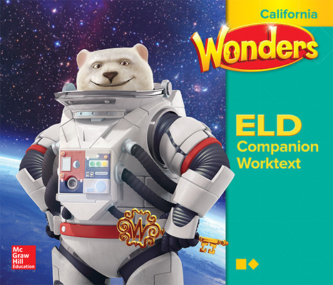 Wonders for English Learners CA G6 Companion Worktext/Expanding/Bridging