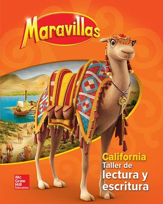 Lectura Maravillas CA | Reading/Writing Workshop Grade 3
