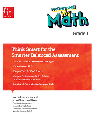 MH MY Math SBACC Assessment 1