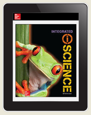 Middle School iScience Bridge: Embedded Student LearnSMART for Course 2 (Leopard) iScience, 6-year subscription