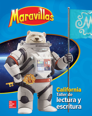 Lectura Maravillas CA | Reading/Writing Workshop Grade 6