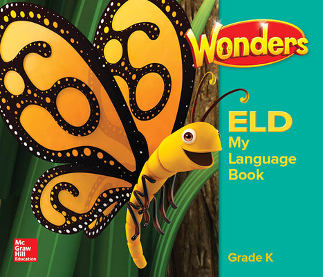 Wonders for English Learners GK My Language Book