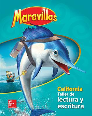 Lectura Maravillas CA | Reading/Writing Workshop Grade 2