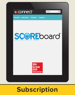 AP Economics SCOREboard, 6-year subscription (school)