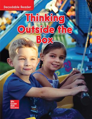 Wonders Decodable Reader Unit 10 Grade K