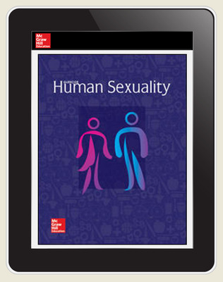 Glencoe Health Online SE with Human Sexuality Module, 5 Year Subscription