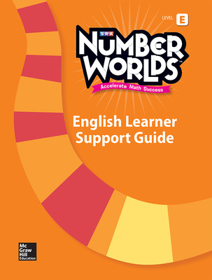 Number Worlds, Level E English Learner Support Guide