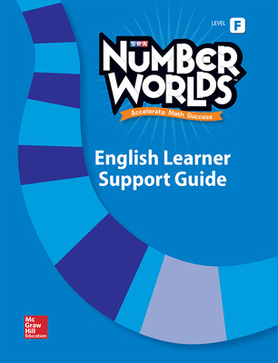 Number Worlds, Level F English Learner Support Guide
