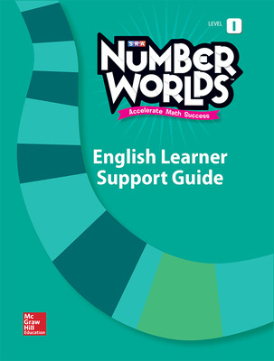 Number Worlds, Level I English Learner Support Guide